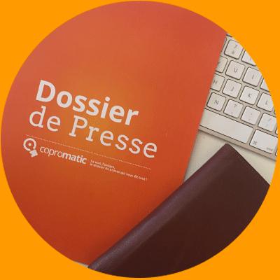 Dossier de presse Copromatic